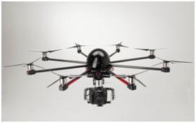 Bernd's-Drone