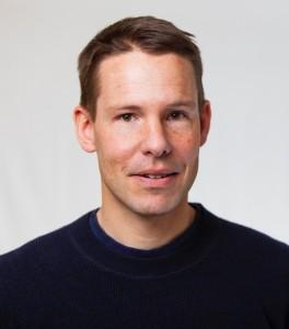 Fredrik Falkman